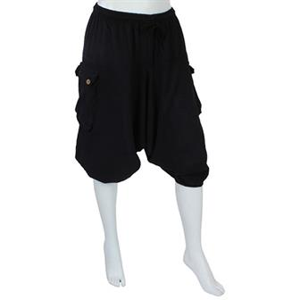 Simple Ali Baba Shorts
