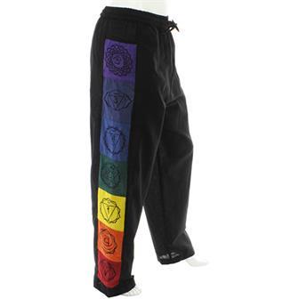 Chakra Trousers