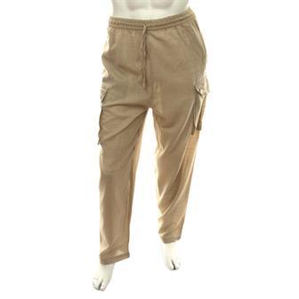 Khaddar Commando Trousers