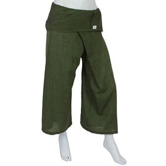 Yoga Trousers in a Bag