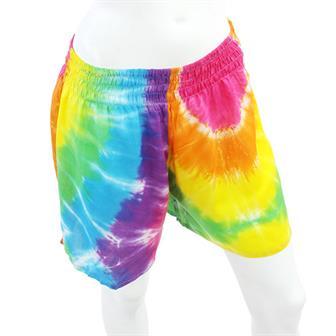 Bali Tie Dye Shorts