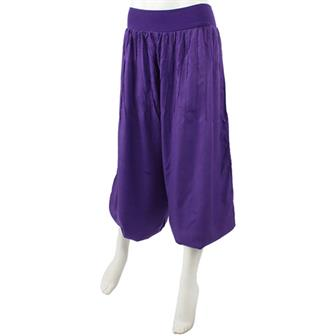 Baggy Harem Trousers