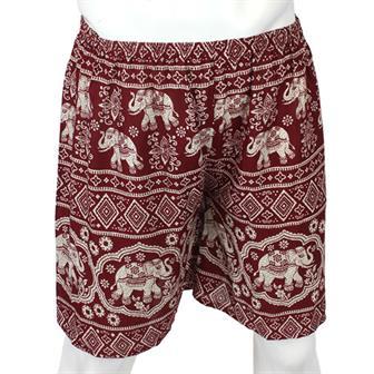 Thai Rayon Shorts