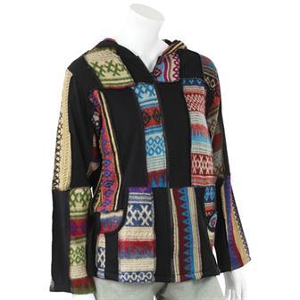 Farrago Jacket