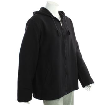Simple Warm Cotton Jacket