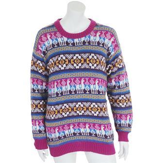 Azúcar Sweater