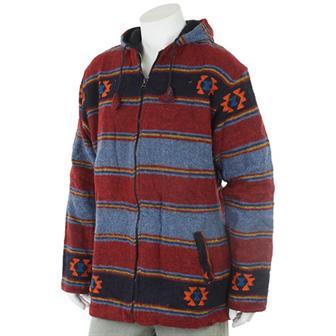Yak Jacket
