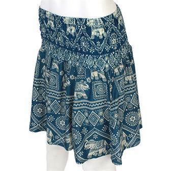 Thai Rayon Skirt