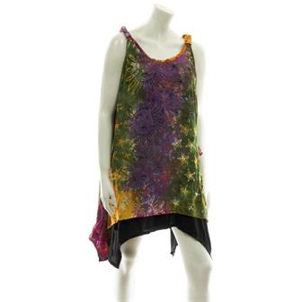 Celestial Pocket Dress