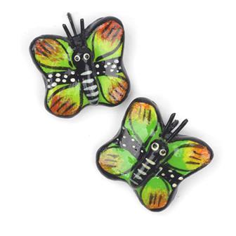 Butterfly Encantos