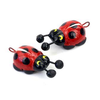 Ladybird Encantos