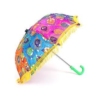 Perfectly Petit Parasol