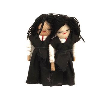 Wedding Worry People - Two Grooms