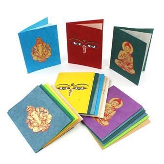 Himalayan Lokta Cards
