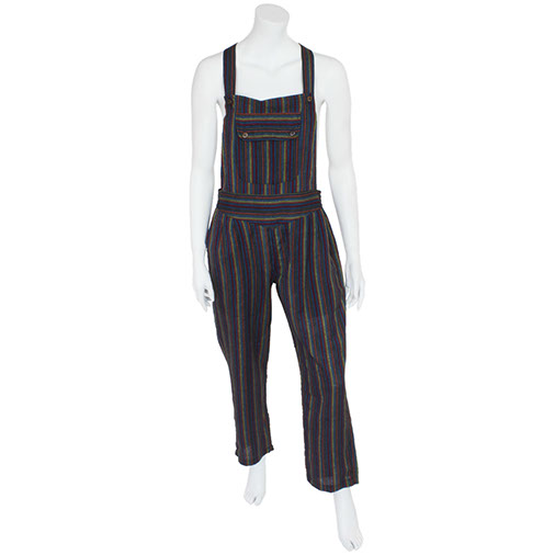Cotton Dungarees