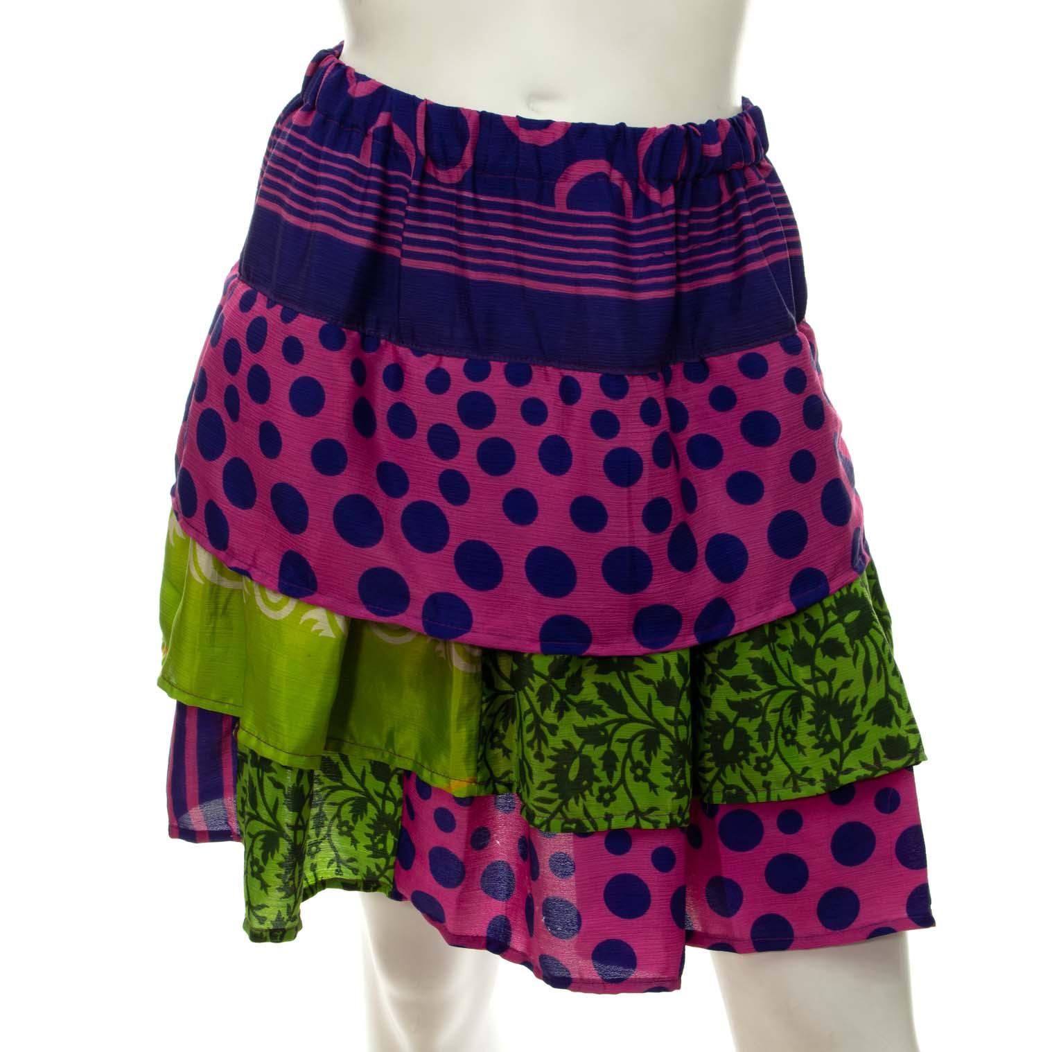 Sari Rara Skirt