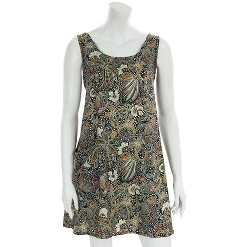 Kupu Kupu Dress