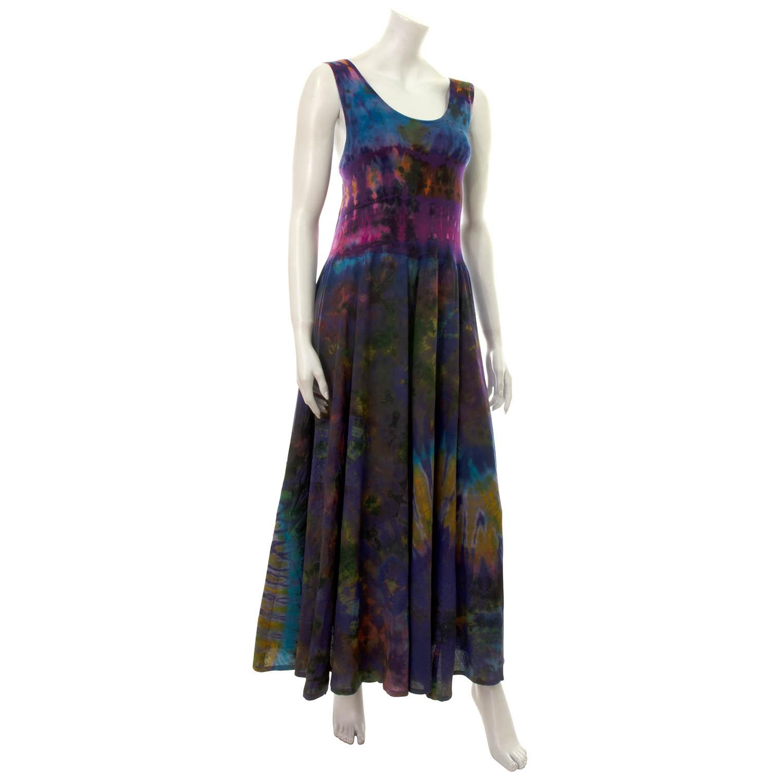 Glasto Dress