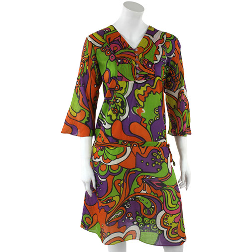Carnaby Dress