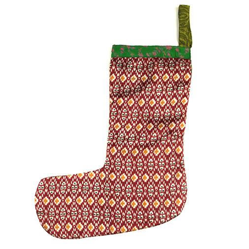 Festive Stocking