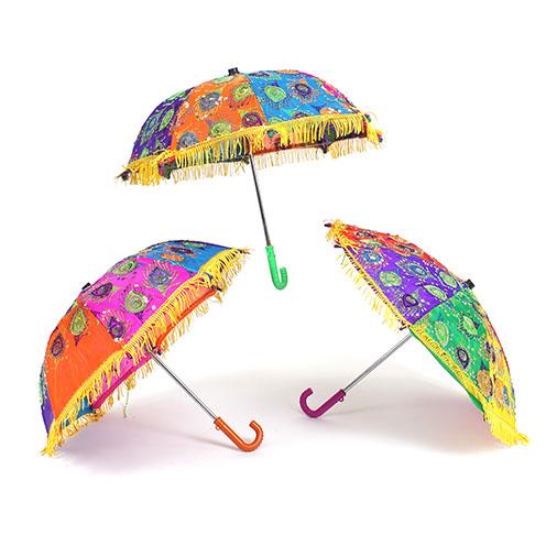 Perfectly Petite Parasol