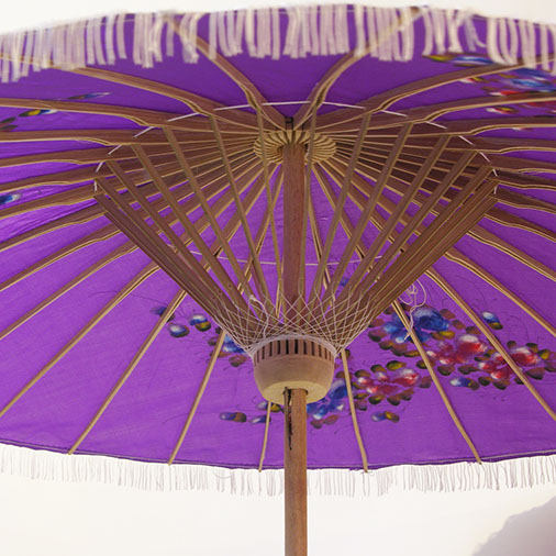 "Thai Parasol 20"""