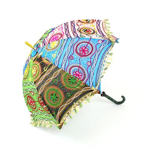 Fancy Indian Parasol