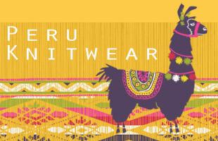 Peruvian Knitwear
