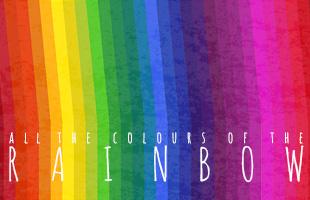 Wear Your Rainbow